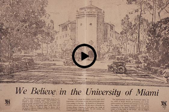 UM 90th Anniversary Video